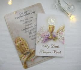 Holy Communion gift for a granddaughter